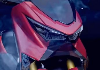 Rencana Peluncuran Yamaha NMAX Facelift 2020 Semakin Dekat, Sales Yamaha Kasih Jawaban Mengejutkan