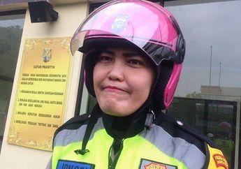 Jadi Polwan Bhabinkamtibmas Pertama di Wilayah Hukum Polda Metro Jaya, Bripka Maryati Jonggi Curhat Begini