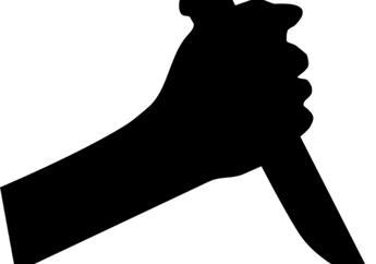 Sadis Banget, Cuma Gara-gara Menegur Pemotor Yang Ugal-ugalan, Seorang Tukang Ojek Ditikam Menggunakan Pisau