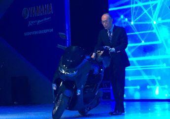 Lengkap Banget, Ini Pilihan Warna Yamaha NMAX Terbaru yang Diluncurkan Hari Ini