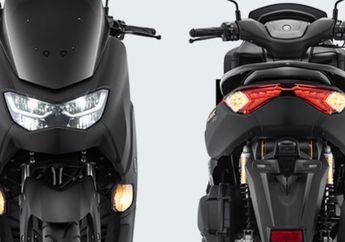 Banyak Yang Belum Tahu, Yamaha NMAX Terbaru Hadir Dalam 2 Pilihan Tipe, Ini Perbedaan Spesifikasinya