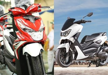 Pagi Ini Ribut New Yamaha NMAX Launching Tapi Yang Pasti All New Honda BeAT 2020 Sebentar Lagi