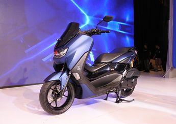 Cuma Bayar Tanda Jadi Rp 1 Juta, Yamaha All New Yamaha NMAX Connected/ ABS Bisa Didapat di Dealer Ini