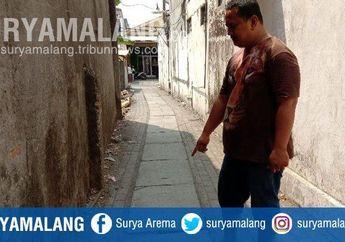 Miris Banget, Seorang Pria di Sidoarjo Kehilangan Motor Yamaha NMAX, Eh Malah Dapat Yamaha Mio Soul Pretelan Milik Malingnya di Ujung Gang