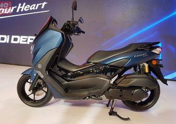 Tenaga Jadi Makin Liar, Bengkel Ini Siap Remap ECU Yamaha All New NMAX, Harga di Bawah Rp 1 Juta