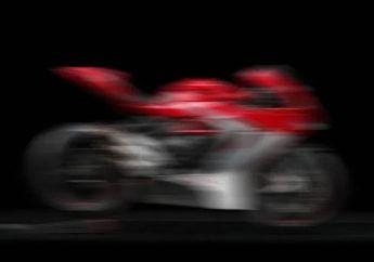 Misterius! Usung Mesin 350 cc 2 Silinder, Wujud Asli Motor Baru MV Agusta Ini Bikin Penasaran