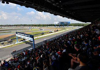 Geger Penyebaran Virus Corona, MotoGP Thailand 2020 Terancam Batal
