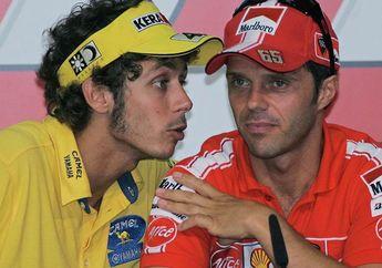 Mantan Pembalap MotoGP Ini Ungkapkan Valentino Rossi Ingin Membuktikan Bahwa Yamaha Salah
