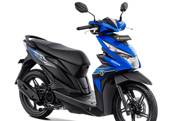 Motor Matic Baru Mulai Rp 15 Jutaan Ada Honda BeAT, Yamaha Mio dan Suzuki Next