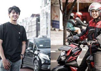 Bukan Cuma Pemain Timnas Indonesia, Artis Ini Juga Keranjingan Naik dan Modifikasi Motor, Ini Buktinya