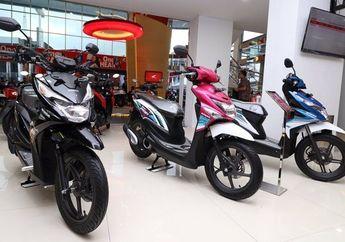 Sempat Dibilang Stop Produksi, Honda BeAT Pop Jadi Varian Matic Termurah Dari Honda, Ini Harga Cash dan Tabel Cicilannya