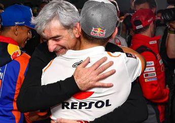 Pupus Sudah Harapan, Bos Ducati Tutup Pintu Paddocknya Untuk Jorge Lorenzo