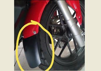 Penyakit Yamaha NMAX di Musim Hujan Dialami Juga Honda ADV 150, Begini Cara Mudah Mengatasinya