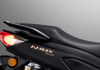 Aneh, Jok Yamaha All New NMAX 2020 Jadi Begini, Masih Nyaman Diduduki?
