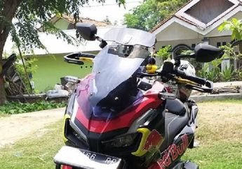 Pemilik Honda ADV150 Galau Setelah Yamaha NMAX Terbaru Diluncurkan, Netizen: Rumput Tetangga Emang Lebih Menggoda