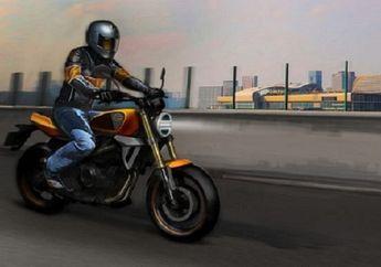 Bukan Hoax, Harley-Davidson Serius Garap Motor Imut HD350, Sebentar Lagi Bakal Diluncurkan