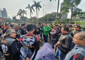Kabar Bagus Nih, BPRD DKI Jakarta Sosialisasikan Bulan Keringanan Pajak Untuk Pemilik Moge
