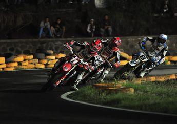 Kenapa Nih? Pembalap Supermoto Prancis Sampai Terima Kasih Sama Gerry Salim Pas Trial Game Asphalt International Championship 2019