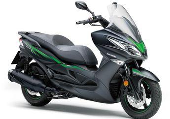 Yamaha NMAX dan Honda PCX150 Laris Manis, Kawasaki Diam-diam Tertarik Menjual J125 dan J300