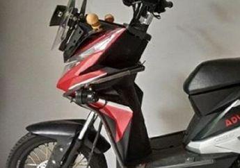 Bikin Geger, Honda ADV150 Versi Murah Akhirnya Muncul, Cocok Banget Buat yang Punya Bajet Ngepas