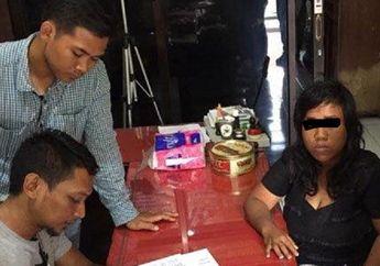 Kelelahan Usai Bercinta di Hotel, Asih Rostiana Nekat Bawa Kabur Yamaha Fino, Mendadak Lesu Saat Diringkus Polisi