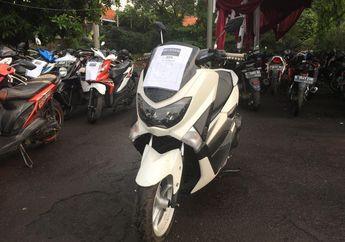 Enggak Perlu Bingung, Pilhan Filter Udara Yamaha NMAX Ini Bisa Jadi Rekomendasi, Harga Dijamin Murah