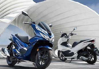 Diam-diam Honda Siapkan PCX 157 Cc 4 Klep, Bakal Ganjal Laju Yamaha NMAX Terbaru