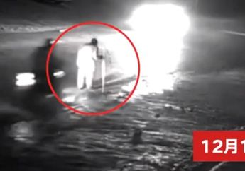 Tragis, Kakek-kakek Tewas Setelah Ditabrak Lari 3 Kendaraan, Satu Pemotor Pura-pura Menolong Lalu Kabur