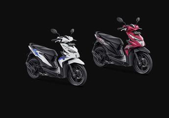 Geger Peluncuran All New Honda BeAT 2020 Sebentar Lagi, Segini Harga Terbaru Honda BeAT Versi Lama, DP Cuma Rp 800 Ribu