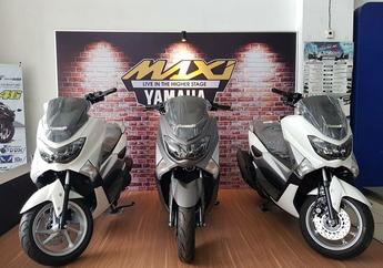 Jangan Tunggu Mogok, Pilihan Busi Yamaha NMAX Ini Bisa Jadi Rekomendasi, Mulai Rp 13 Ribuan