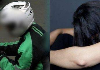 Driver Ojol Perempuan Mendadak Histeris, Tertipu Bujuk Rayu Penumpangnya, Barang Raib di Salon Kecantikan