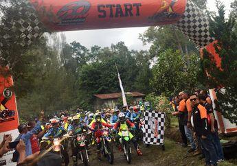 Mantap Abis, Komunitas XTrim Indonesia Gelar Adventure Sumatera Utara, Ternyata Punya Misi Mulia Ini Bro!