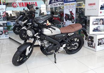 Jadi Motor Retro Tercanggih, Begini Skema Cicilan Yamaha XSR155