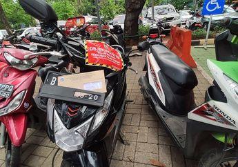 Wuih! Bisa Setara Harga 65 Ribu Yamaha NMAX ABS, Segini Tunggakan Pajak Motor di Jakarta