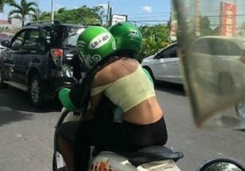 Bikin Deg-degan, Pengakuan Driver Ojol Diajak 'Wik-wik' Customer Perempuan di Kamar, Kabur Setelah Jemput Barang