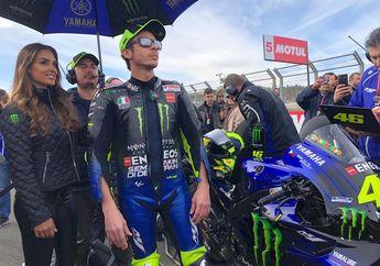 Bocor, Fakta Valentino Rossi Perpanjang Kontrak dengan Yamaha Lebih Cepat, Salah Satunya Mantan Pembalap MotoGP Ini
