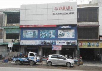 Miris Banget, Pemilik Yamaha Scorpio Kehilangan Motor Saat Diperbaiki di Bengkel Resmi Yamaha, Pihak Bengkel No Comment