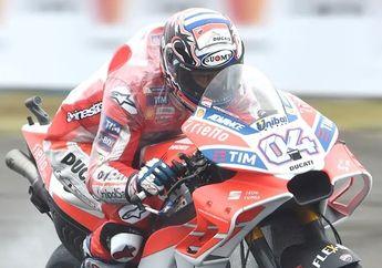 Modelnya Transparan, Harga Jas Hujan Pembalap MotoGP Bikin Melongo