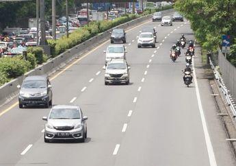 Pakar Safety Riding Setuju Wacana Motor Boleh Lewat Jalan Tol,  Bikers Bisa Enggak Penuhi Syaratnya?
