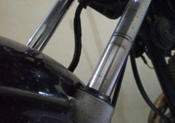 Bikers Harus Tahu, Sokbreker Depan Motor Ternyata Harus Diservis Tiap Tempuh Jarak Segini