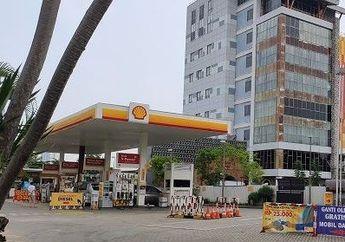 Harga Bensin Shell Turun Drastis, Ini Perbandingan Harga dengan Bensin Pertamina