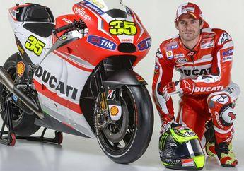 Gak Cuma Lorenzo, Cal Crutchlow Juga Lakukan Negosiasi dengan Ducati