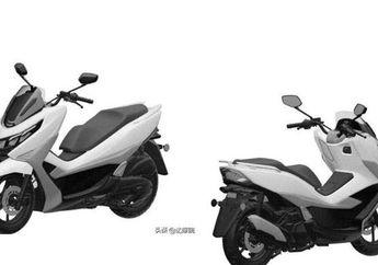 Suzuki Burgman 150 Sebentar Lagi Meluncur Saingi Yamaha NMAX, Honda PCX dan ADV 150, Ini Waktu dan Tempat Perkenalannya