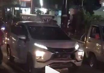 Bali Mencekam, Video Seorang Bule Asal Amerika Naik Mitsubishi Expander Diamuk Warga Gara-gara Tabrak Pemotor, Pelaku Diduga Terpengaruh Ini