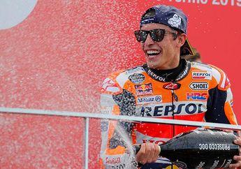 Setelah Valentino Rossi, Hari Ini Giliran Marc Marquez yang Berulang Tahun yang ke-27