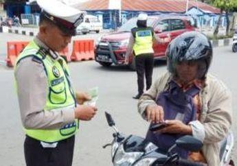 Heboh Mahasiswa UKI Gugat Aturan Lampu Motor ke Mahkamah Konstitusi Setelah Ditilang Polisi, Pakar Keselamatan Berkendara Angkat Bicara