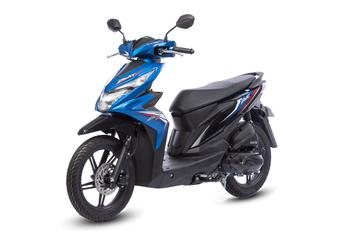 Bukan Bocor, Ternyata Ini 9 Warna Honda All New BeAT Versi Filipina