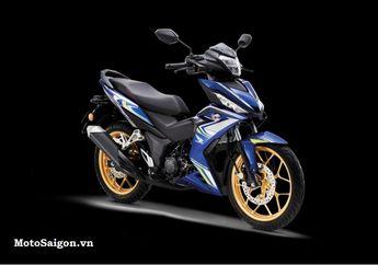 Lebih Mahal dari Honda Supra GTR 150, Motor Bebek Honda RS150R 2020 Resmi Meluncur, Apa Lebih Canggih?