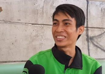 "Blak-blakan, Video Pengakuan Driver Ojek Online Pernah Diajak 'Wikwik' Sama Customer, Dipaksa Masuk ke Kamar, Ahmad: ""Astaghfirullah"""