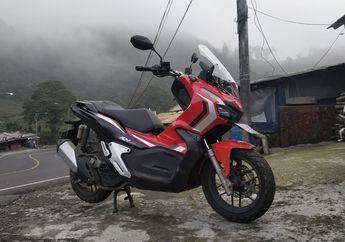 Lebih Irit dari Yamaha NMAX, Konsumsi Bensin Honda ADV150 Bisa Tembus 51,2 Km/Liter, Ternyata Ini Alasannya
